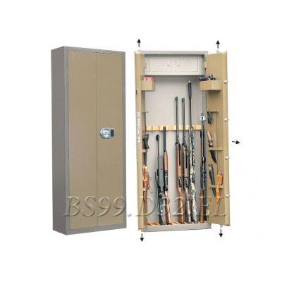 Оружейный сейф BS99.d32.EL