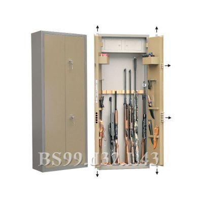 Оружейный сейф BS99.d32.L43