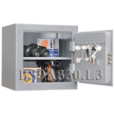 Мебельный сейф BS9A330.L3