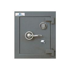 Встраиваемый сейф FERRIMAX CF-802 M Серый