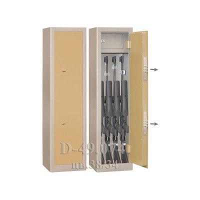 Оружейный сейф D-49.074