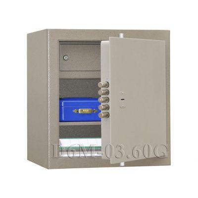 Мебельный сейф D6M-0360G