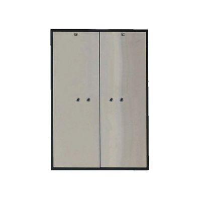 Блок депозитных ячеек VALBERG DB-2S.DGL