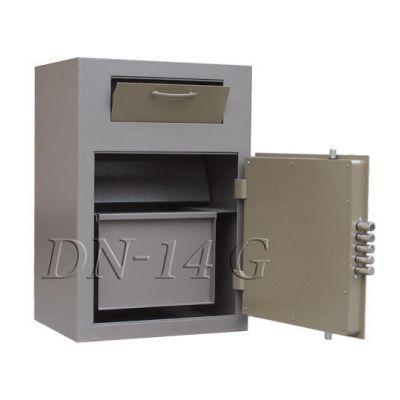 Офисный сейф DN-14 G