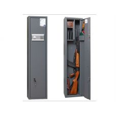 Оружейный сейф Дуплет Mes