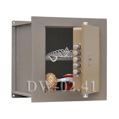 Встраиваемый сейф DW-02.41