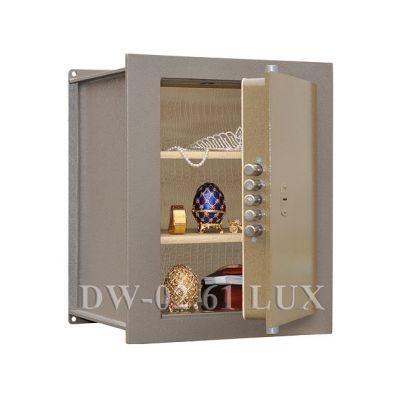 Встраиваемый сейф DW-02.61.LUX