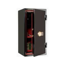 Сейф VALBERG Gold Гарант-95T.EL (чёрный)