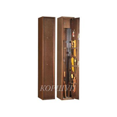 Оружейный шкаф КОРШУН тип12