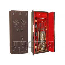 Оружейный сейф «Листья» / BS968.d32.L43 / PRIMARY