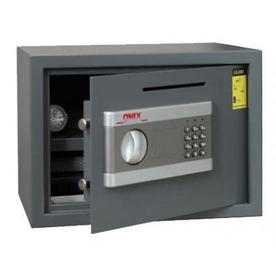 Гостиничный сейф ONIX LS-25D