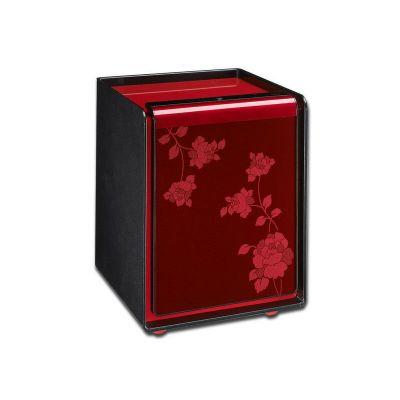 Домашний сейф LUCELL LU-1000RW «Бургундская роза»