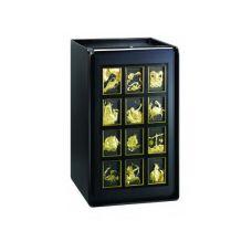 Домашний сейф LUCELL LU-2000BN#GOLD «Знаки Зодиака»