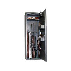 Оружейный сейф SAFETRONICS MAXI-5PM