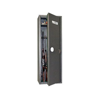 Оружейный сейф SAFETRONICS MAXI-5PMЕ/K3