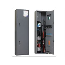Оружейный сейф Mini 2Ms