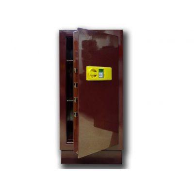 Домашний сейф Burg–Wächter с покрытием бриллиантовым лаком MTD 48 E *