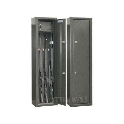 Оружейный шкаф Охотник-53