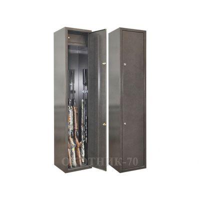 Оружейный шкаф Охотник-70