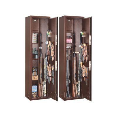 Оружейный шкаф САПСАН тип 2