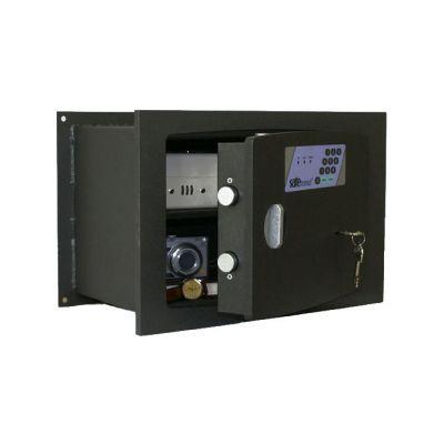 Встраиваемый сейф SAFETRONICS STR25ME
