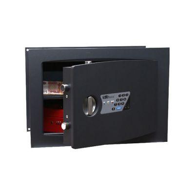Встраиваемый сейф SAFETRONICS STR28Е