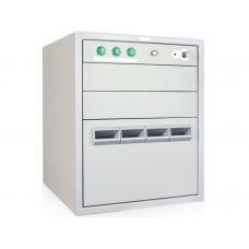 Темпокасса VALBERG TCS-110 A Euro