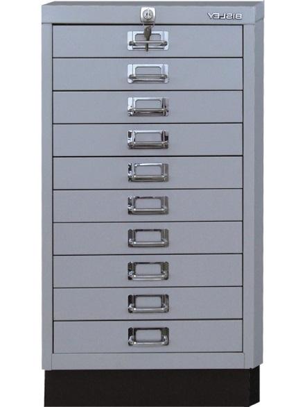 Многоящичный шкаф BISLEY ВА3/10L
