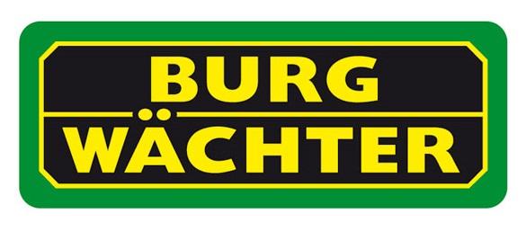 Сейфы Burg-Wachter