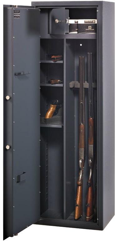 Бюджетный оружейный сейф
